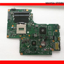 Wholesale DUMBO2 REV2.1 FOR Lenovo Ideapad Z710 Laptop Motherboard SR16D HM86 PGA947 DDR3 GT840M 2GB 100% Fully Tested Quality(China)
