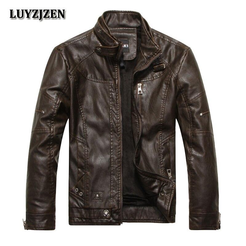 7c97702d409d1b Herfst-Winter-Motorfiets-Leren -Jas-Mannen-Slanke-Korte-Stand-Kraag-Mens-Bomber-Jassen-Faux-Leather-Jacket.jpg