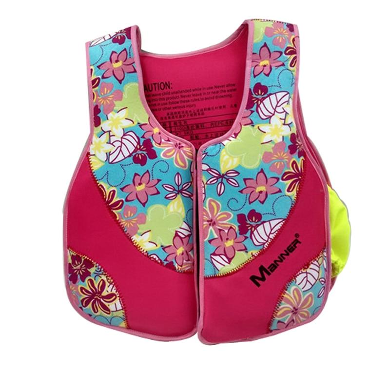Životní vesty pro děti Dětská záchranná vesta Vodní sporty - Vodní sporty