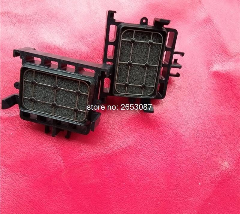 Printer Supplies 2 Sets Original Waste Ink Tank Pad Sponge For Epson T50 T60 P50 P60 A50 L800 L801 L805 R280 R290 R330 Rx600 Rx610 Rx690 Px650