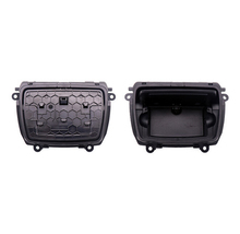 Black Plastic Center Console Ashtray Assembly Box Fits for BMW 5 Series F10 F11 F18 520 51169206347