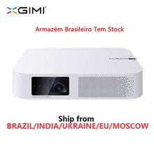 Смарт-проектор XGIMI Z6 Polar 1080 P Full HD 700 Ansi люмен светодиодный мини-проектор DLP Android 6,0 Wifi Bluetooth умный дом Theat