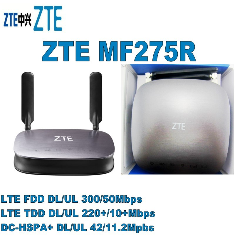 3G 4G Routers