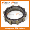 Clutch Disc Friction Plates Set 11pcs for DUCATI 848 EVO 2008-2016 08 09 10 11 12 13 14 15 16