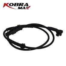 Capteur KobraMax ABS arriere droit Sensor OEM: 479000931R para RENAULT GRAND SCENIC I/R: 21107260