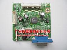 Free shipping E1910H LCD driver board 715G3244-2-HF Motherboard decoder board