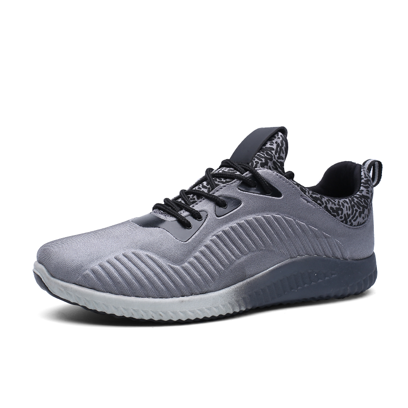 ФОТО 2017 New Spring and Summer Stretch Fabric Man Light Massage Casual Shoes Men's Walking Shoes Male Outdoor Casual Shoes N01