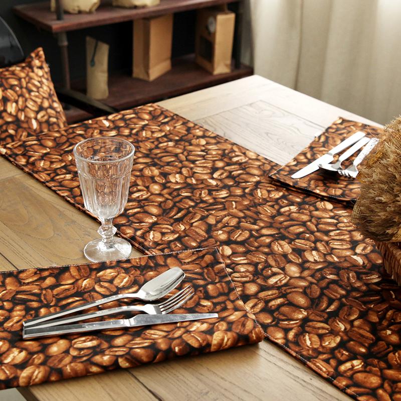 phoebe camino de mesa de estilo moderno diseo creativo rectngulo soporte tv caf comedor decoracin cubierta