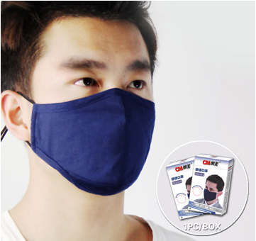 Carbon Smoke Pm2 Masks Hand Second Anti Activated And 5