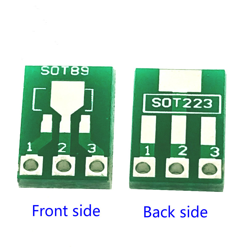 USB Type A Male Plug to DIP Converter Board 4 Pins DIP 2.54mm Pitch for DIY USB Power Supply//Breadboard Design Female Plug to DIP Converter Board 12Pcs Mini USB to DIP Adapter Board