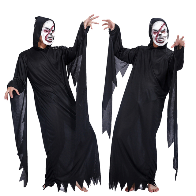 halloween haunted house props ghost vampire costume clothing darkness and death party costumes