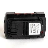Para BOSCH 36V 3000mAh da bateria ferramenta de poder Li ion 11536C 11536C 1 11536C 2 1671B 11536VSR 1651K 1671K 18636 01 18636 02|li-ion battery|li-ion battery for bosch|36v li-ion battery -