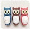 Colorido unidad flash usb gato encantador/owl 64 GB 32 GB 16 GB 8 GB 4 GB 2 GB usb flash drives pulgar pendrive u disco usb creativo S58