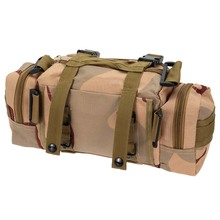 50L Military Survival Backpack