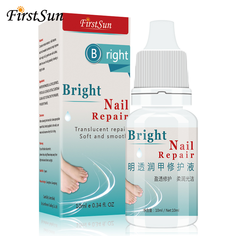 3pc Fungal Nail Treatment Essence Nail And Foot Whitening Toe Nail Fungus Removal Whitening Onychomyco Feet Care Nail Gel Tools