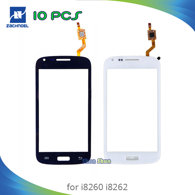 10pcs 4 3 For Samsung Galaxy Core I8260 I8262 Duos Gt 8262 8260