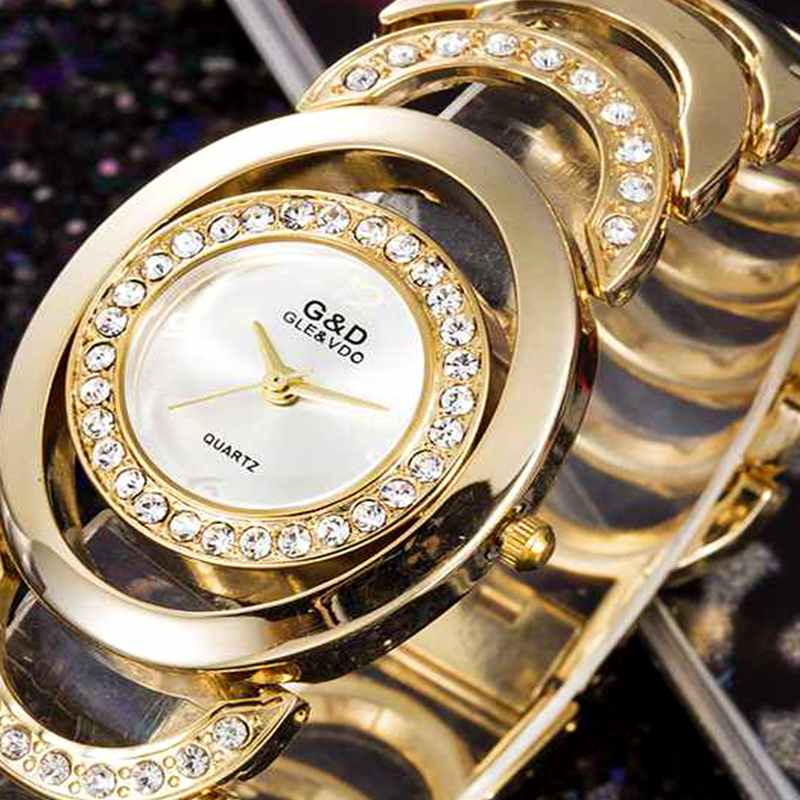 get cheap gold watches for aliexpress