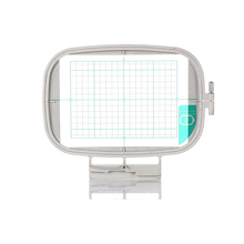 Sew Tech Embroidery Hoop for Brother Embroidery Machine Frames for Brother Galaxie 3100D Baby Lock Ellageo ESG1 Embroidery Frame sew tech embroidery hoop brother embroidery machine for prs 100 brother vr embroidery frame prs130