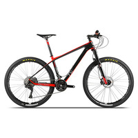 Carbon Fibre Frame 27 5 Inches Wheel Diameter TW9800 Fourth Generation Professional Racing Bike Mountain Bicycle