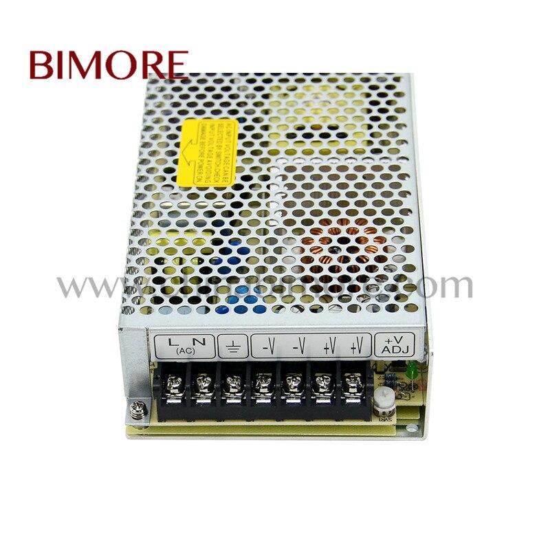 все цены на NES-150-24 DC24V/6.5A 150W Lift switch power supply онлайн