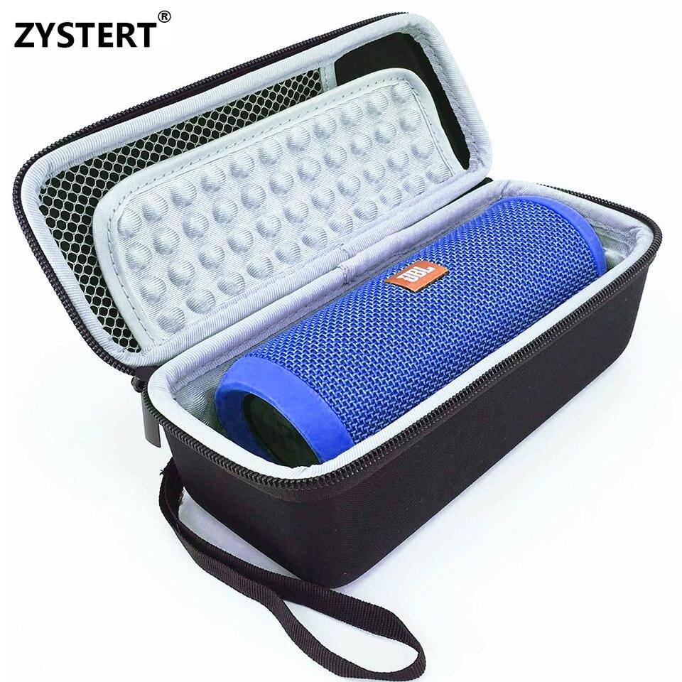 For JBL Flip 3 Case ZYSTERT Portable Travel Zipper