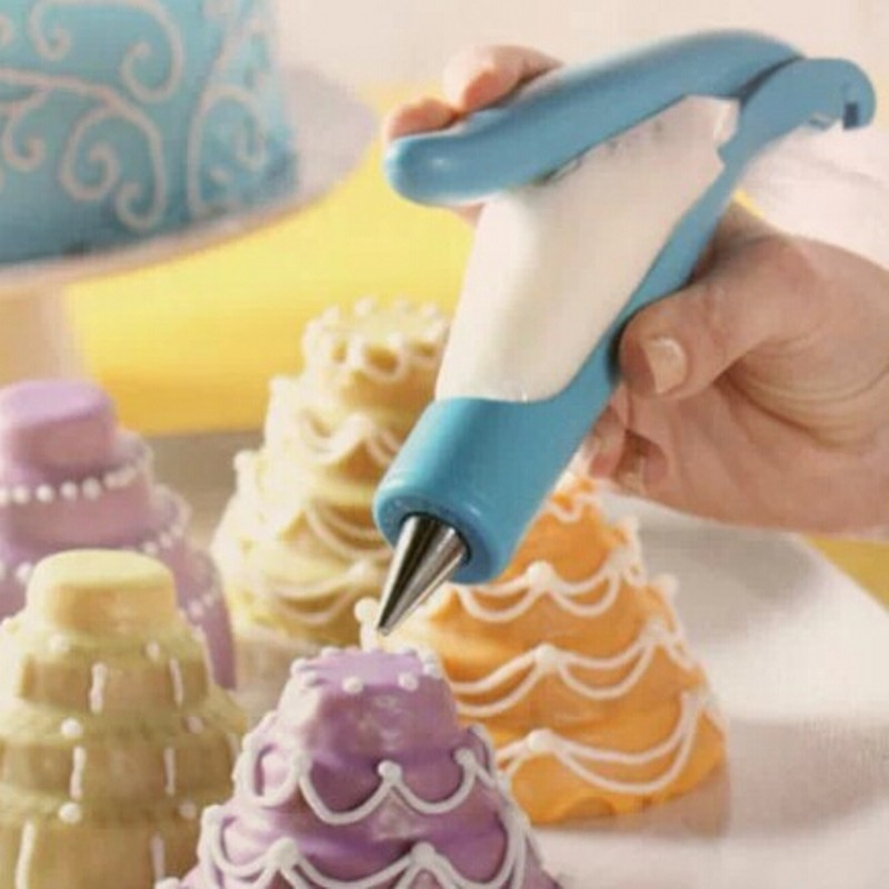 Awesome Frosting Decorating Tools Images - Home Design 2018 ...