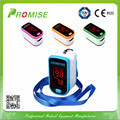 Promise health care portable oximeter blood oxygen spo2 pulse oximeter ce approved pulsoximeter oximetro de dedo