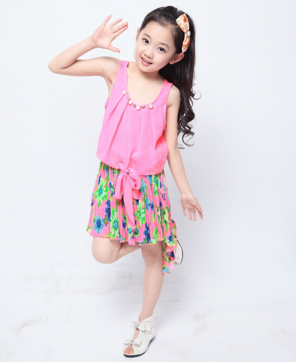 Of Casual Dresses For Kids