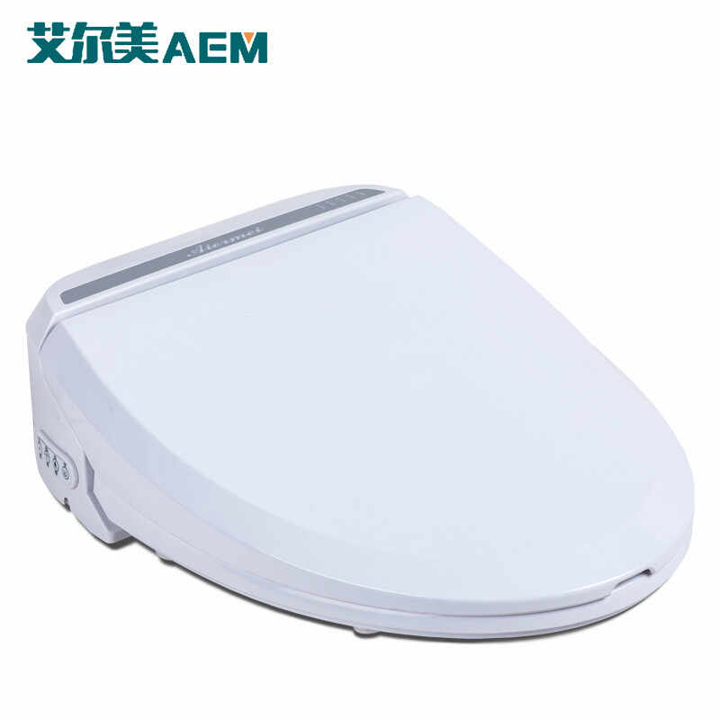 Amazing Smart Heated Toilet Seat Remote Control Intelligent Female Bidet Toilet Seat Wc Sitz Automatic Toilet Bowls Lid Cover Short Links Chair Design For Home Short Linksinfo