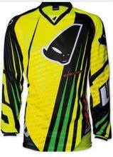 2019 Off road ATV Da Corsa mtb jersey 2019 AM Bicicletta ciclismo Bike downhill Jersey moto Jersey motocross MTB DH MX Ropa цена