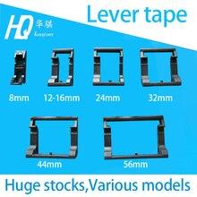 Lever tape guide F SSY 8MM 12-56MM feeder yamaha smt spare parts KHJ-MC145-00 KHJ-MC145-01 KHJ-MC245-00 KHJ-MC445-00 kw1 m4520 000 yamaha smt feeder sprocket assy