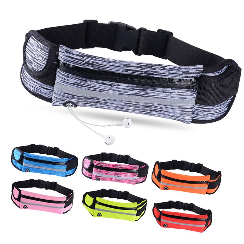 Waterproof Running Gym Jog Multi-functional Tool Bags For Women Men Waist Bag Case Travel Sport Tool Organizer Bag Tool Bags Fine Craftsmanship