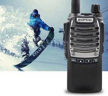 OPPXUN New BaoFeng Pofung Two Way Radio UV-8D UV8D Portable PTT radio Walkie Talkie 8W Transceiver Standared Battery 2800mAh