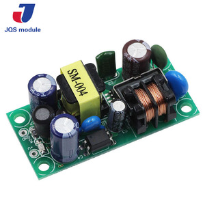 Precision 5V1A (5W) switching