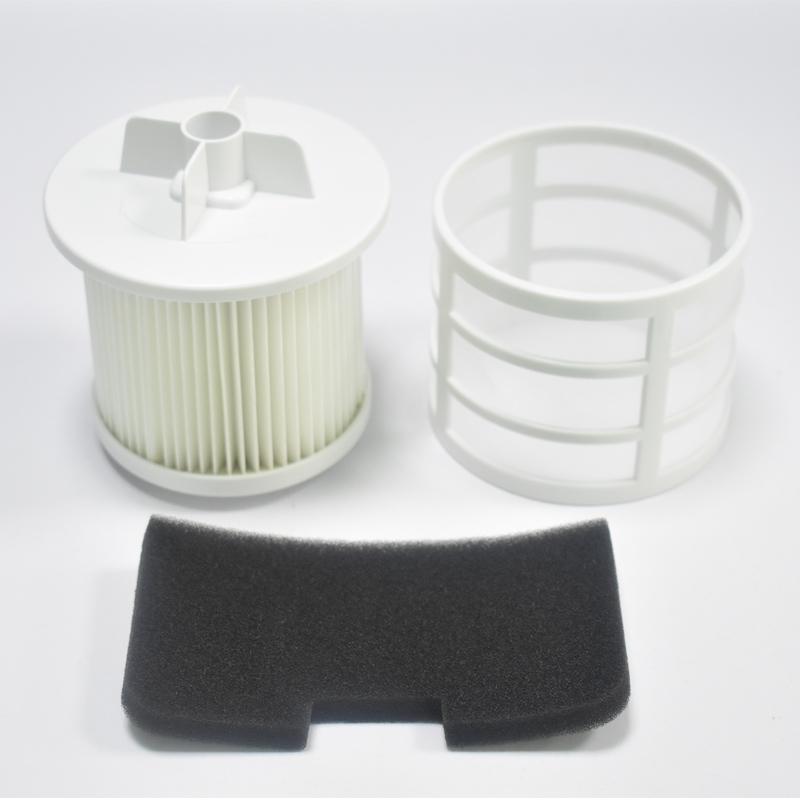 1 Set Cleaning Hepa Filter For Hoover Sprint & Spritz Vacuum Cleaner SE71 35601328 Type U66 Filter Replacements Parts