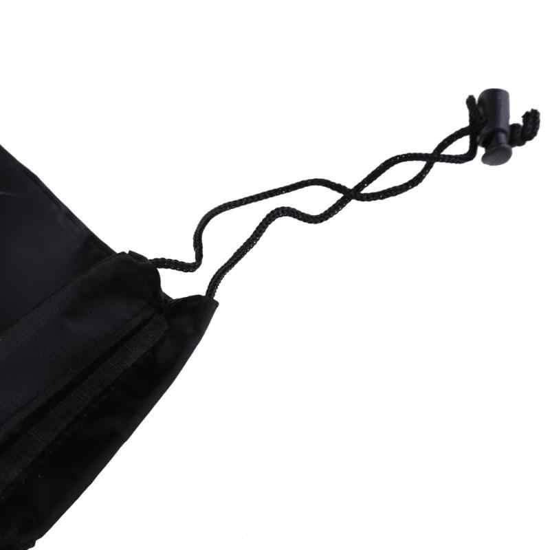 Sacoche pour appareil photo noir édition pièces sacoche pochette étui pour Gopro HD Hero accessoire appareil photo