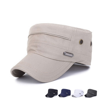 High Quality Vintage Military Hats Cotto...