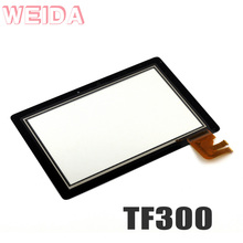 цена на 10.1 For Asus Transformer Pad TF300 TF300T TF300TG TF300F TF300TL Touch Screen Digitizer Glass Panel G01 G00 G03 5158N 3G/WIFI