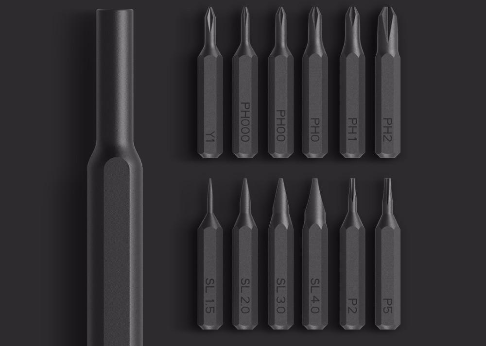 Xiaomi Wiha Precision Screwdriver Set 24 in 1 -4