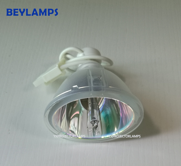 Replacement for Hitachi C110 Bare Lamp Only Projector Tv Lamp Bulb by Technical Precision