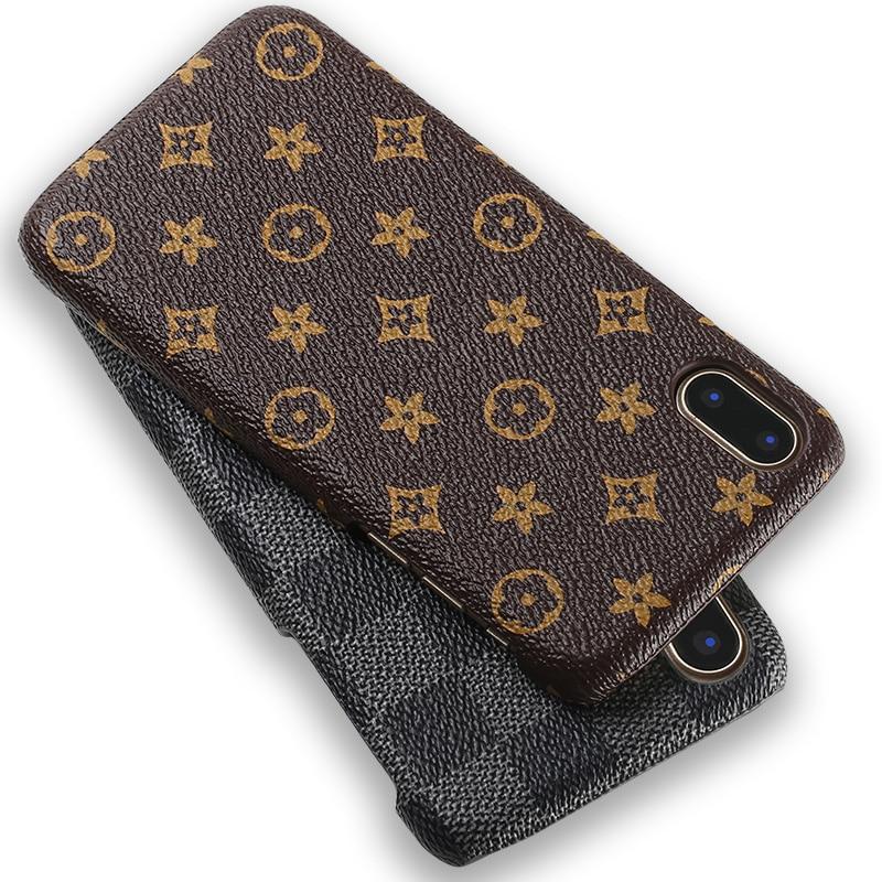 LAGNSIDI marke Echtes Leder alte blumen abdeckung telefonkasten Für iphone X fällen 5 5 S 6 6 S 6 P 6SP 7 8 PLUS Halbe gewickelt zurück abdeckung