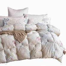Winter is warm Thickened quilt Winter is the core Skin comfortable and warm