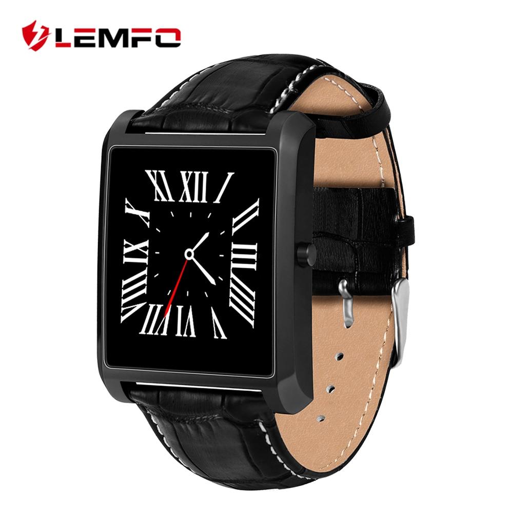 LEMFO LF20 Smart Watch Luxury Smartwatch MTK2502 Heart Rate Monitor Smartwatch Men for IOS Android Phone 2017 waterproof bluetooth dm360 smartwatch smart watch for ios andriod phone heart rate monitor smartwatch dm360 hombre women