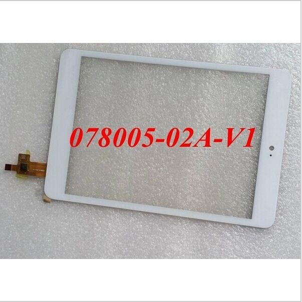 ФОТО Original Mystery MID 781G MID-781 Tablet Touch Screen Digitizer Panel sensor Glass Replacement Free Shipping
