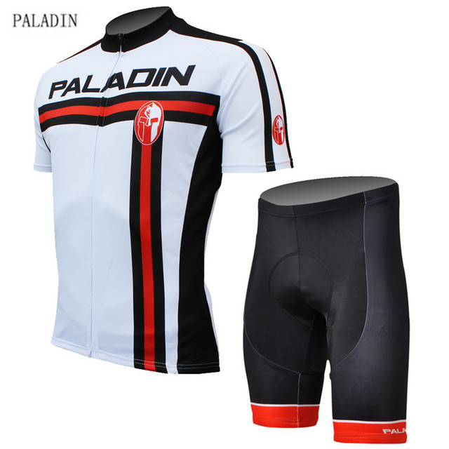 PALADIN Sports Cycling Clothing Summer Road Bike Cycling Jersey Ropa  Ciclismo Breathable Bike Bicycle Sportswear MTB Bike Jersey ad5571d37