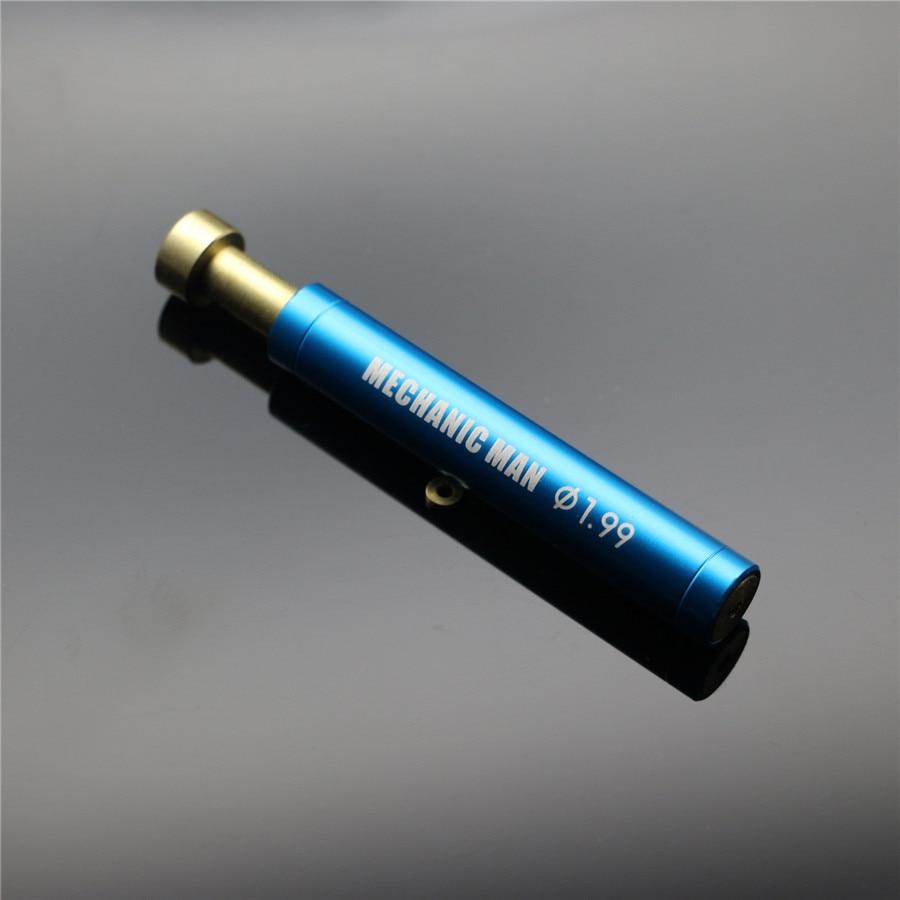 RFDTYGR Herramienta para inspeccionar las piezas de Axletree de fabricación propia para Tamiya MINI 4WD Herramienta para inspeccionar hexletree Axletree J017 1Pcs / lot