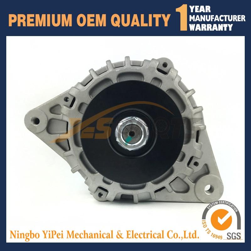 US $95 0  6678205 6675292 6678205 New Alternator FOR BOBCAT T190 T200 T250  T300 T320 T550 T590-in Alternators & Generators from Automobiles &