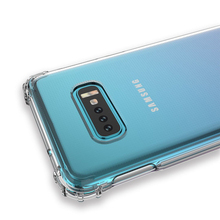 Anti-knock Shockproof Clear Cover Cases For Samsung Galaxy S10 S9 S8 Plus Edge A6 A7 A8 A9 J2 J3 J4 J5 J6 J7 Pro 2017 2018 A750 for samsung galaxy note 9 8 a7 shockproof cover business cases for samsung s9 s8 a6 a8 plus j2 j3 j4 j6 j7 j8 soft silicone case
