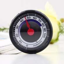 1 шт Новый портативный компактный точный измеритель влажности