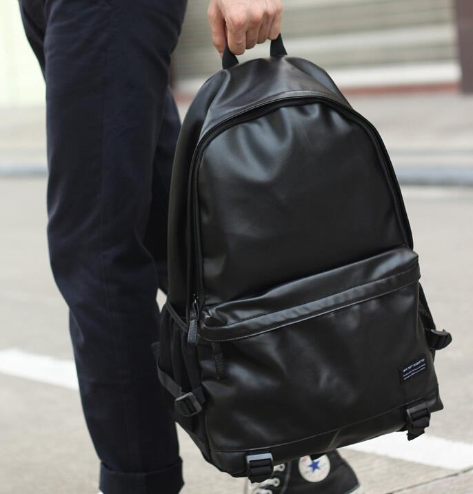MS.QIUSHA Men backpacks high quality rucksack men bag laptop ...
